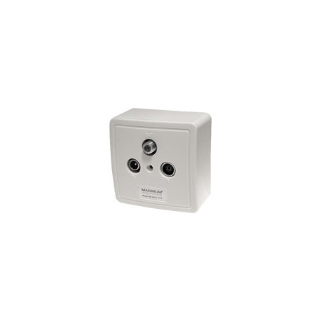Maximum 1208 Wall outlet MX 600