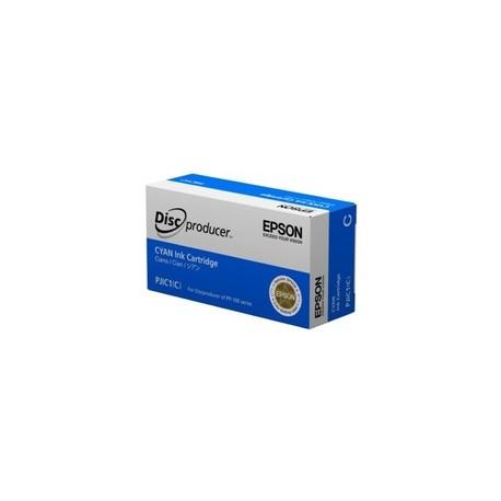 Epson C13S020447 Ink Cyan 26 ml
