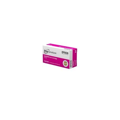Epson C13S020450 Ink Magenta 26 ml