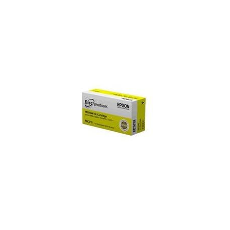 Epson C13S020451 Ink Yellow 26 ml