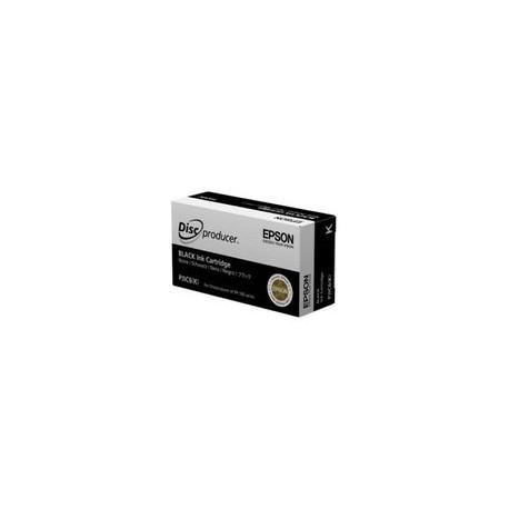 Epson C13S020452 Ink Black 26 ml