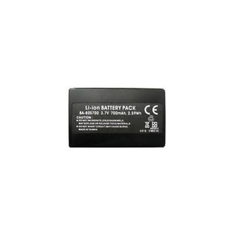 Cipherlab Battery, 3.7 V, 700mAH (KB1B3770000L3)