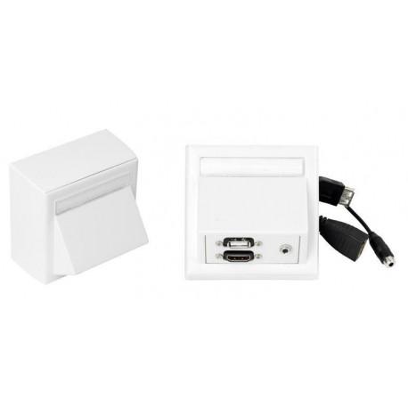 Honeywell CT40, 4GB/32GB, 5 inch HD (CT40-L1N-27C11BE)
