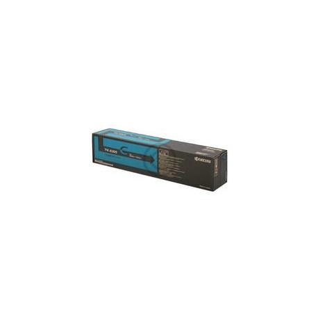 Kyocera TK-8305C Toner Cyan