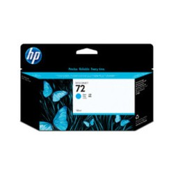 HP C9371A Ink Cyan 130 ml.