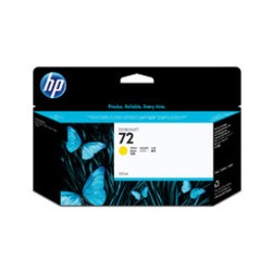 HP C9373A Ink Yellow 130 ml.
