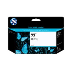 HP C9374A Ink Grey 130 ml.