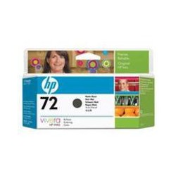 HP C9403A Ink Matte Black 130 ml.
