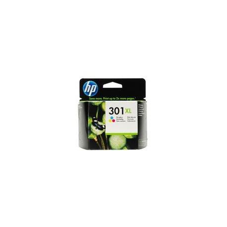 HP CH564EE Ink Tri-Color No. 301XL