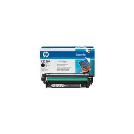 HP CE250A Toner Black