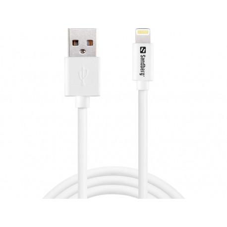 Sandberg USB Lightning 2m (440-94)