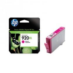 CARTOUCHE MAGENTA HP N° 920XL - CD973AE