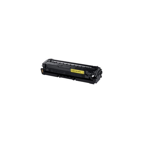 Samsung CLT-Y503L/ELS Toner Yellow, f/ C3010, C3060