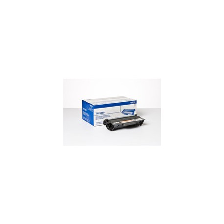 Brother TN3380 Toner Black, 8k pages
