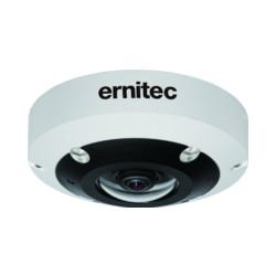 Ernitec 12MP Fisheye IP Camera (0070-07965)