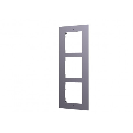 Hikvision Intercom 2. gen Flush mounting (DS-KD-ACF3)