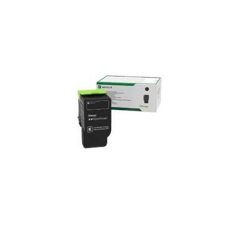 Lexmark Lexmark toner black 78C20K0, (W125751309)