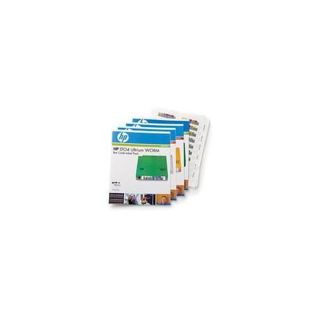 Hewlett Packard Enterprise Q2011A LTO5 Ultr. RW Autm. Bar Code L