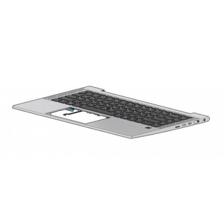 HP Inc. W9A82AA Wireless Charger