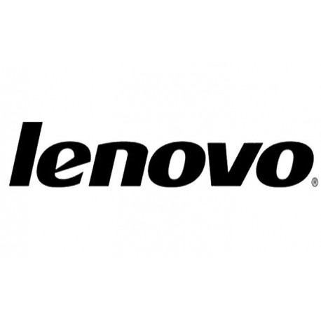 Lenovo Case rear Cover SM Black (FRU01YR430)