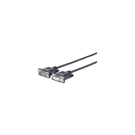 Vivolink Pro RS232 Cable M - F 15 M (W125624943)