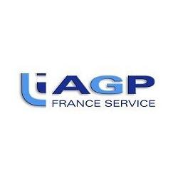 Ernitec Mini Gooseneck mount, White (0070-10007)