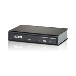 Aten VS182A-AT-G 2 Port HDMI Splitter