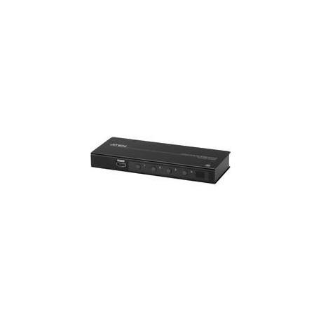 Aten VS481C-AT-G 4-Port True 4K HDMI Switch