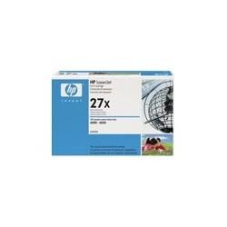 CARTOUCHE TONER NOIRE HP LASERJET 4000/4050 HAUTE CAPACITE