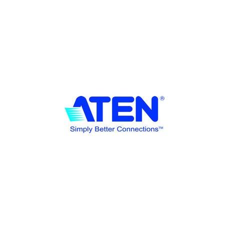 Aten 2X-K06A-1G KVM American Keyboard