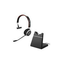 Jabra Evolve 65 with charg.Stand (6593-823-399)