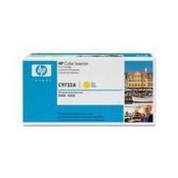 HP C9732A Toner Yellow CLJ 5500 5550