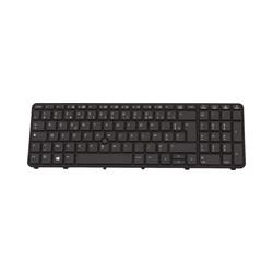 HP 733688-051 Keyboard (FRENCH)