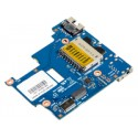HP Inc. 738702-001 SPS-USB BD 15