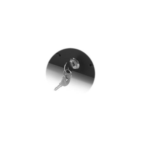 Capture Spare lock for CA-CD330-480 (CA-CD330-LOCK)