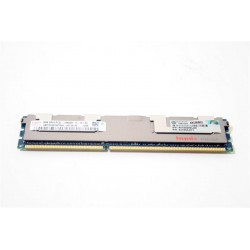 MEMOIRE KIT 8GB 2Rx4PC3L-10600R-9 HP REF. 647897-B21