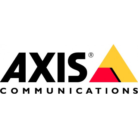 Axis A9801 SECURITY RELAY (5801-141)