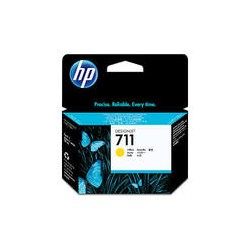 HP CZ132A Ink Yellow No.711 29ml