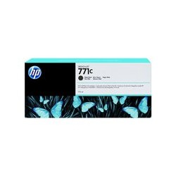 HP B6Y07A Ink Black Matte 771C 775ml