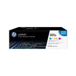 HP CF370AM Toner C/M/Y