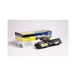Brother TN-326Y Toner Yellow