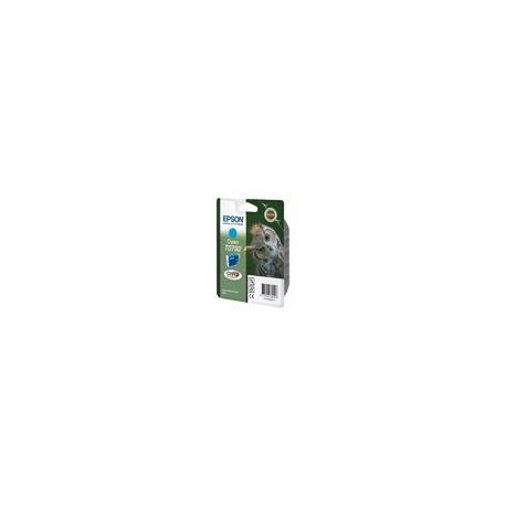 Epson C13T07924010 Ink Cyan 11,1 ml.
