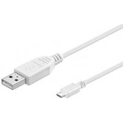 Opticon M10, USB, 2D, Black (13356)