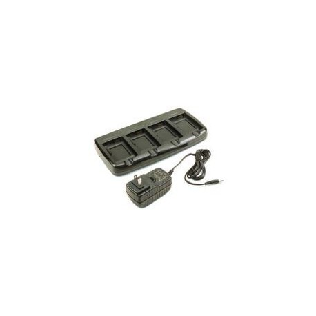 Honeywell COMMON-QC-2 4-slot battery charger, EU