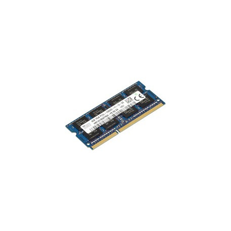 HP Inc. 4GB, 1600MHz, DDR3L-12800 (747221-005)