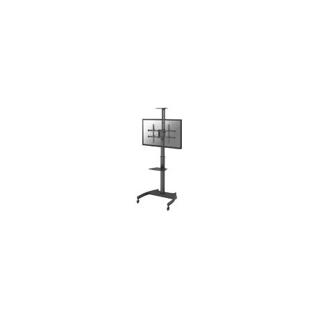 NewStar Mobile Flat Screen Floor Stand (PLASMA-M1900E)