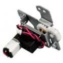 Epson 1452666 Motor CF Assy.