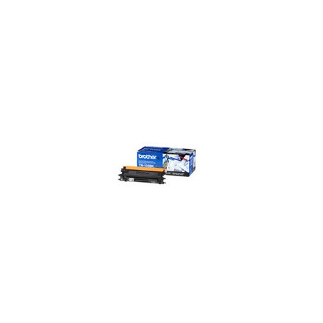 Brother TN135BK Black Toner Cart for HL-40xx
