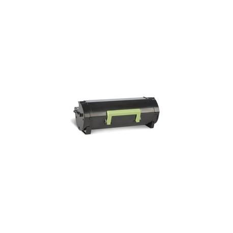 Lexmark 50F2U0E Cartridge High Yield Corporate