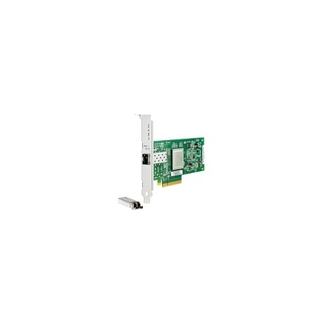 Hewlett Packard Enterprise AK344A StorageWorks 81Q PCI-e FC HBA